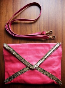Pochette This Is My It