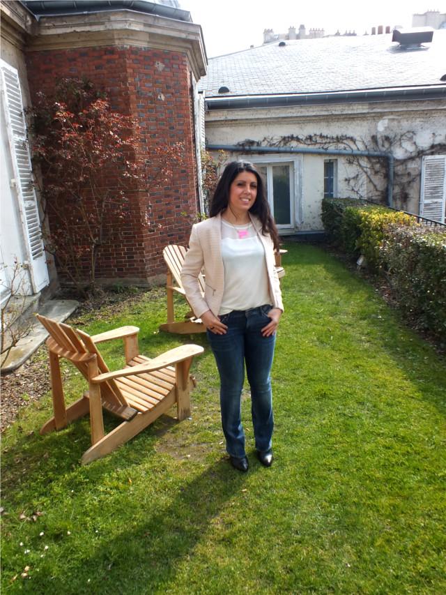 Le Blog de Teri